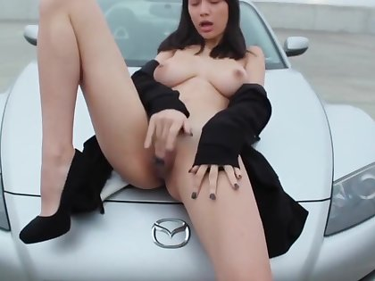 Fabulous adult clip Girl Masturbating great , check it